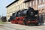 """DWM 402 - DLFS """"50 3624"""" 04.05.2013 - Wittenberge, BahnbetriebswerkThomas Wohlfarth"""