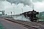 """DWM 404 - DB  """"052 230-0"""" 30.04.1975 - Kleinblittersdorf-Auersmacher, Bahnhof AuersmacherAxel Johanßen"""