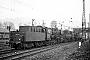 """DWM 406 - DB  """"052 232-6"""" 19.03.1969 - Oberlahnstein, BahnhofKarl-Hans Fischer"""