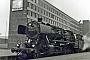 """DWM 418 - DB  """"052 244-1"""" 24.03.1975 - Braunschweig, HauptbahnhofLutz Diebel"""