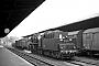 "DWM 419 - DR ""50 3645-4"" 27.07.1979 - Werningerode, BahnhofMichael Hafenrichter"