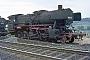 """DWM 436 - DB  """"052 262-3"""" 26.05.1976 - OttbergenFriedrich Beyer"""