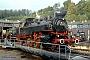 "DWM 442 - VMN ""86 457"" 08.10.1985 - Bochum-Dahlhausen, EisenbahnmuseumWerner Wölke"