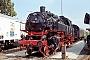 "DWM 442 - SEH ""86 457"" 06.09.2014 - Heilbronn, Süddeutsches EisenbahnmuseumSteffen Hartz"
