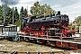 "DWM 442 - SEH ""86 457"" 12.09.2015 - Heilbronn, Süddeutsches EisenbahnmuseumSteffen Hartz"