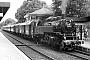 """DWM 442 - VMN """"86 457"""" __.07.1985 - Hersbruck, Bahnhof rechts der PegnitzLars Brüggemann"""