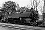 "DWM 442 - DB ""086 457-9"" 01.08.1969 - Nürnberg, Bahnbetriebswerk RangierbahnhofUlrich Budde"