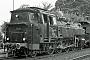 """DWM 442 - VMN """"86 457"""" 20.07.1985 - Hersbruck (rechts Pegnitz)Helmut Philipp"""