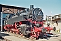 "DWM 442 - SEH ""86 457"" 08.09.2018 - Heilbronn, Süddeutsches EisenbahnmuseumSteffen Hartz"