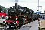 """DWM 442 - VMN """"86 457"""" 11.08.1985 - Hersbruck (rechts Pegnitz)Helmut Philipp"""