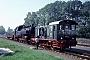 """DWM 442 - VMN """"088 861-0"""" 26.09.1992 - RentwertshausenBernd Kittler"""