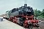 """DWM 442 - VMN """"86 457"""" 24.05.1990 - Nürnberg, NordostbahnhofBernd Kittler"""