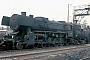 "DWM 560 - DR ""52 1146-1"" 09.10.1977 - Dresden-Altstadt, BahnbetriebswerkMartin Welzel"