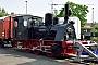 "Esslingen 2985 - SEH ""89 7531"" 12.07.2015 - Heilbronn, Süddeutsches EisenbahnmuseumStefan Kier"