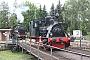 """Esslingen 2985 - SEH """"89 7531"""" 10.06.2012 - Heilbronn, Süddeutsches EisenbahnmuseumThomas Wohlfarth"""