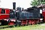 """Esslingen 3154 - DME """"89 339"""" 04.07.2004 - Darmstadt-Kranichstein, EisenbahnmuseumPatrick Paulsen"""