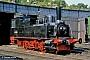 """Esslingen 3154 - DME """"89 339"""" 02.10.1985 - Bochum-Dahlhausen, Jubiläumsausstellung 150 Jahre deutsche EisenbahnenWerner Wölke"""
