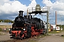 """Esslingen 4057 - SEMB """"97 502"""" 17.09.2017 - Bochum-Dahlhausen, EisenbahnmuseumGunnar Meisner"""