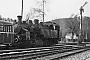 """Esslingen 4057 - DB """"97 502"""" um1960 - Archiv Freunde der Eisenbahn e.V., Hamburg"""