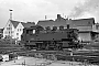 "Esslingen 4249 - DB  ""064 295-9"" 01.08.1972 - Weiden, BahnhofStefan Carstens"