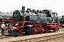 """Esslingen 4249 - DDM """"64 295"""" 22.05.1994 - Neuenmarkt-Wirsberg, Deutsches Dampflokomotiv MuseumDr. Werner Söffing"""
