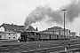 "Esslingen 4306 - DB  ""064 393-2"" 31.07.1972 - Weiden, BahnhofStefan Carstens"