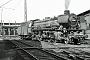 "Esslingen 4357 - DB ""042 186-7"" 30.03.1968 - Hamburg-Altona, BahnbetriebswerkHelmut Philipp"