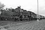 """Esslingen 4357 - DB """"042 186-7"""" 20.09.1974 - Rheine-BentlageMartin Welzel"""