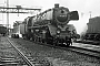 "Esslingen 4379 - DB ""041 334-4"" 27.09.1969 - Köln, Bahnbetriebswerk EifeltorHelmut Philipp"