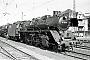"Esslingen 4379 - DB ""041 334-4"" 28.09.1969 - Butzbach, BahnhofDr. Werner Söffing"