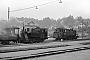 """Esslingen 4387 - DB  """"064 499-7"""" 18.08.1969 - DeggendorfHelmut Beyer"""
