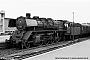 """Esslingen 4424 - DB """"41 338"""" __.__.1956 - Essen, HauptbahnhofHerbert Schambach"""