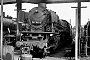 "Esslingen 4432 - DB ""041 346-8"" 11.09.1969 - Bremen, Bahnbetriebswerk RangierbahnhofUlrich Budde"