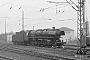 """Esslingen 4441 - DB  """"044 376-2"""" 30.09.1972 - LöhneHelmut Beyer"""