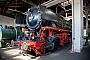 """Esslingen 4446 - BEM """"44 381"""" 23.05.2014 - Nördlingen, Bayerisches EisenbahnmuseumMalte Werning"""