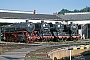 "Esslingen 4446 - BEM ""44 381"" 25.08.2001 - Nördlingen, Bayerisches EisenbahnmuseumIngmar Weidig"
