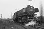 "Esslingen 4446 - DB ""44 381"" 10.04.1971 - Rheine, BahnbetriebswerkHelmut Philipp"