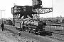 """Esslingen 4448 - DB  """"044 383-8"""" 09.04.1976 - Gelsenkirchen-Bismarck, BahnbetriebswerkMichael Hafenrichter"""