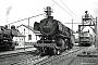 """Esslingen 4448 - DB  """"044 383-8"""" 30.07.1971 - Koblenz (Mosel), BahnbetriebswerkMartin Welzel"""