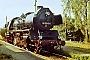 "Esslingen 4460 - DR ""50 3545-6"" 20.08.1989 - KyritzFrank Wensing"