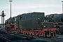"""Esslingen 4476 - DB  """"051 397-8"""" 04.08.1975 - Lehrte, BahnbetriebswerkBernd Spille"""