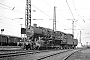 "Esslingen 4507 - DB  ""053 016-2"" 15.03.1972 - Hohenbudberg, BahnbetriebswerkMartin Welzel"