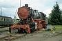 """Esslingen 4522 - SEH """"053 031-1"""" 11.07.2004 - Heilbronn, Süddeutsches EisenbahnmuseumWerner Peterlick"""