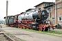 """Esslingen 4522 - SEH """"053 031-1"""" 19.09.2004 - Heilbronn, Süddeutsches EisenbahnmuseumErnst Lauer"""