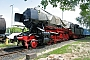 """Esslingen 4522 - SEH """"053 031-1"""" 21.06.2008 - Heilbronn, Süddeutsches EisenbahnmuseumErnst Lauer"""
