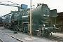 """Esslingen 4640 - DBK """"52 8077-1"""" __.04.1992 - Meiningen, DampflokwerkKarsten Pinther"""
