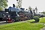 """Esslingen 4705 - Skansen Parowozownia Kościerzyna """"Ty 2-1401"""" 27.09.2014 - KościerzynaThomas Wohlfarth"""