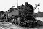 "Esslingen 4969 - DB ""082 033-2"" 09.09.1969 - Emden, BahnbetriebswerkUlrich Budde"