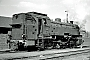"Esslingen 4971 - DB ""082 035-7"" 24.03.1972 - Lingen, AusbesserungswerkMartin Welzel"