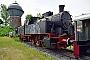 """Esslingen 5054 - DBK """"80 106"""" 12.07.2015 - Crailsheim, BahnbetriebswerkStefan Kier"""